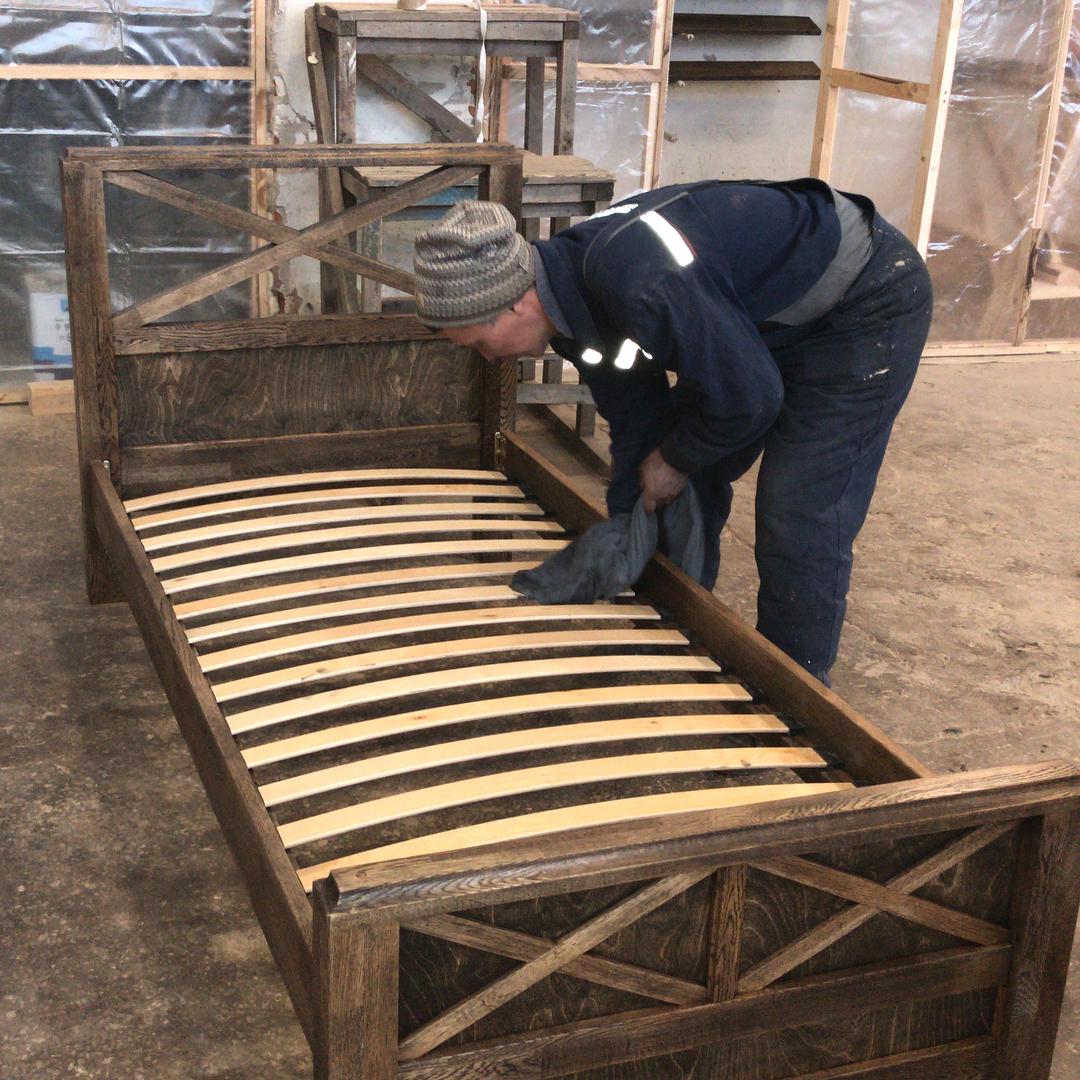 производство кроватей хабаровск