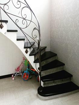 лестница в хабаровске массив дв