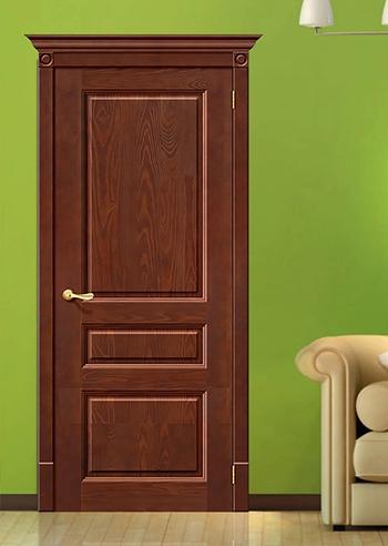Дверной комплект Леонардо Т-36 (Орех)