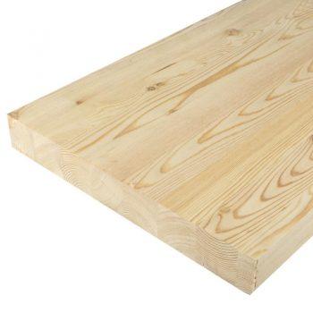 Мебельный щит из сосны: производство, продажа